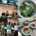 The Curious Fork-Cooking Class